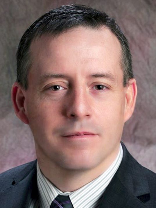 John W. Ditzler joins Lebanon law firm. Submitted