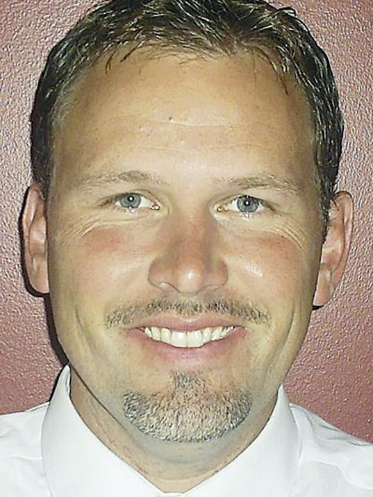Chris George is expected to be named the new Northern Lebanon boys' basketball coach.  File -- Lebanon Daily News
