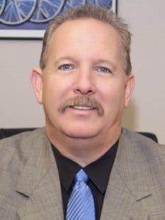 Andy Bellando, Superintendent Silver Falls School District