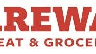 The new Fareway logo emphasizes its meat offerings.