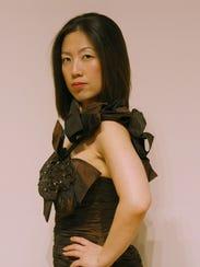 Dr. Yi-Lan Niu (lyric soprano)