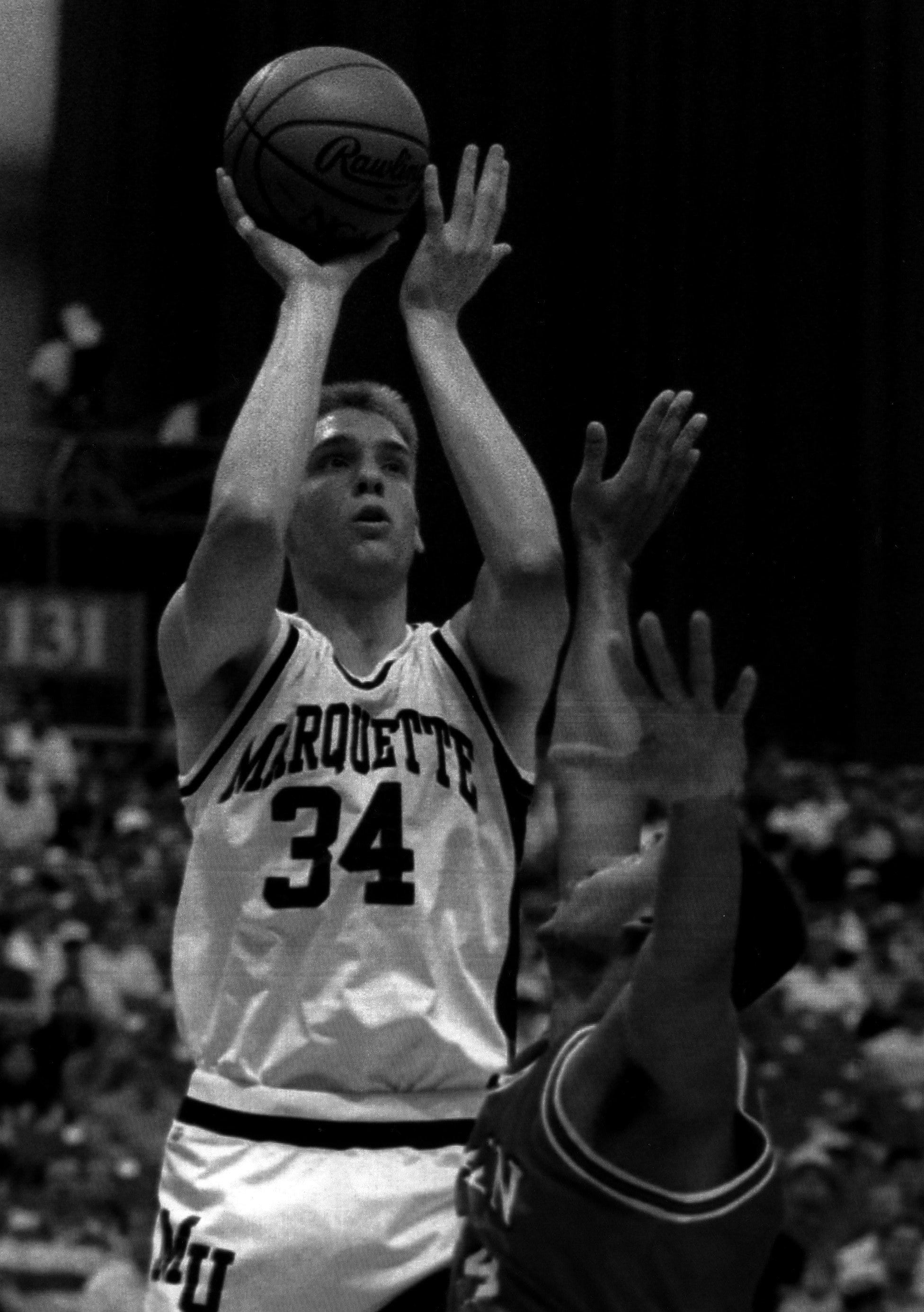 100 years of Marquette basketball: Full of golden moments