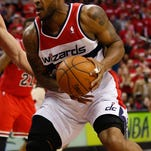 Former Clemson forward Trevor Booker just completed his fourth season with the NBA's Washington Wizards.