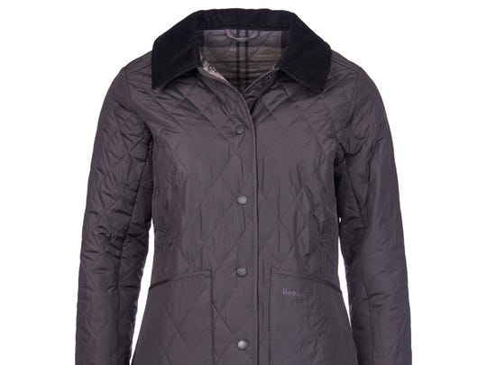 Barbour Montrose Quilted Jacket
