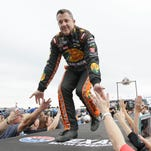 Stewart leaves a legacy of talent and controversy