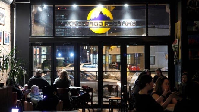 While Boulder Coffee Co. in the South Wedge and are others are expected to remain open, the Brooks Landing location is now for sale.