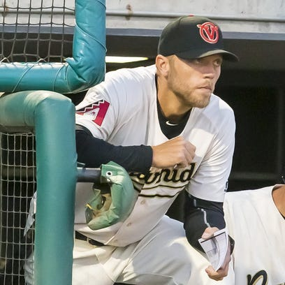 MiLB: Duncan brings playing experience, knowledge as new Rawhide manager