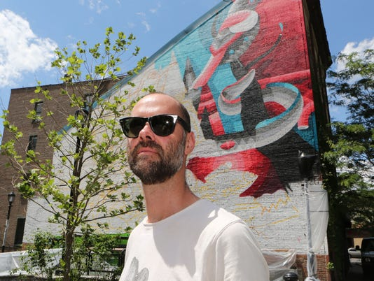 Eelco van den Berg artist