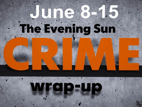 Thumbnail for Crime wrap-up