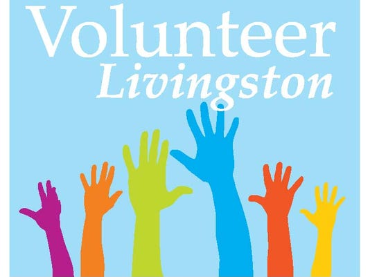 Volunteer Livingston logo
