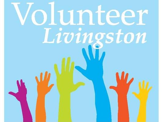 Volunteer Livingston logo