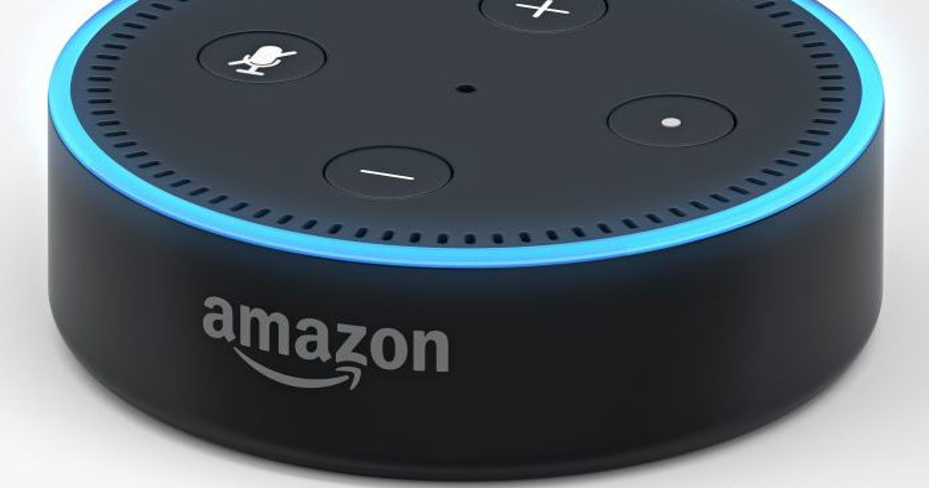 amazon alexa echo app