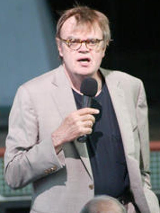 Garrison Keillor 2009 4.7mb