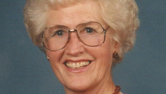 Grace M. Brown of Fort Collins Colorado passed peacefully into the arms of our Lord at the age of 87 on June 21, 2014 at her home, with loved ones at her side.