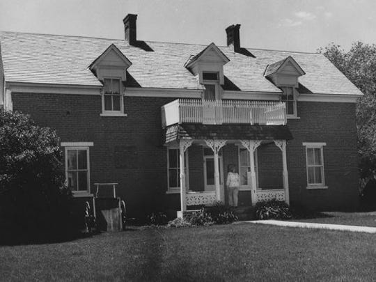 Jesse N. Smith House (1906)