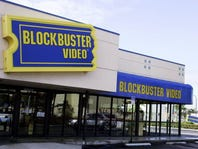 Mitch Albom: Blockbuster is near extinction — and so is a daily experience