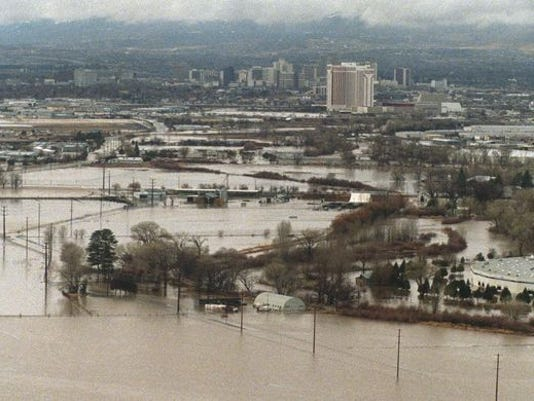 Reno 1997 flood 01