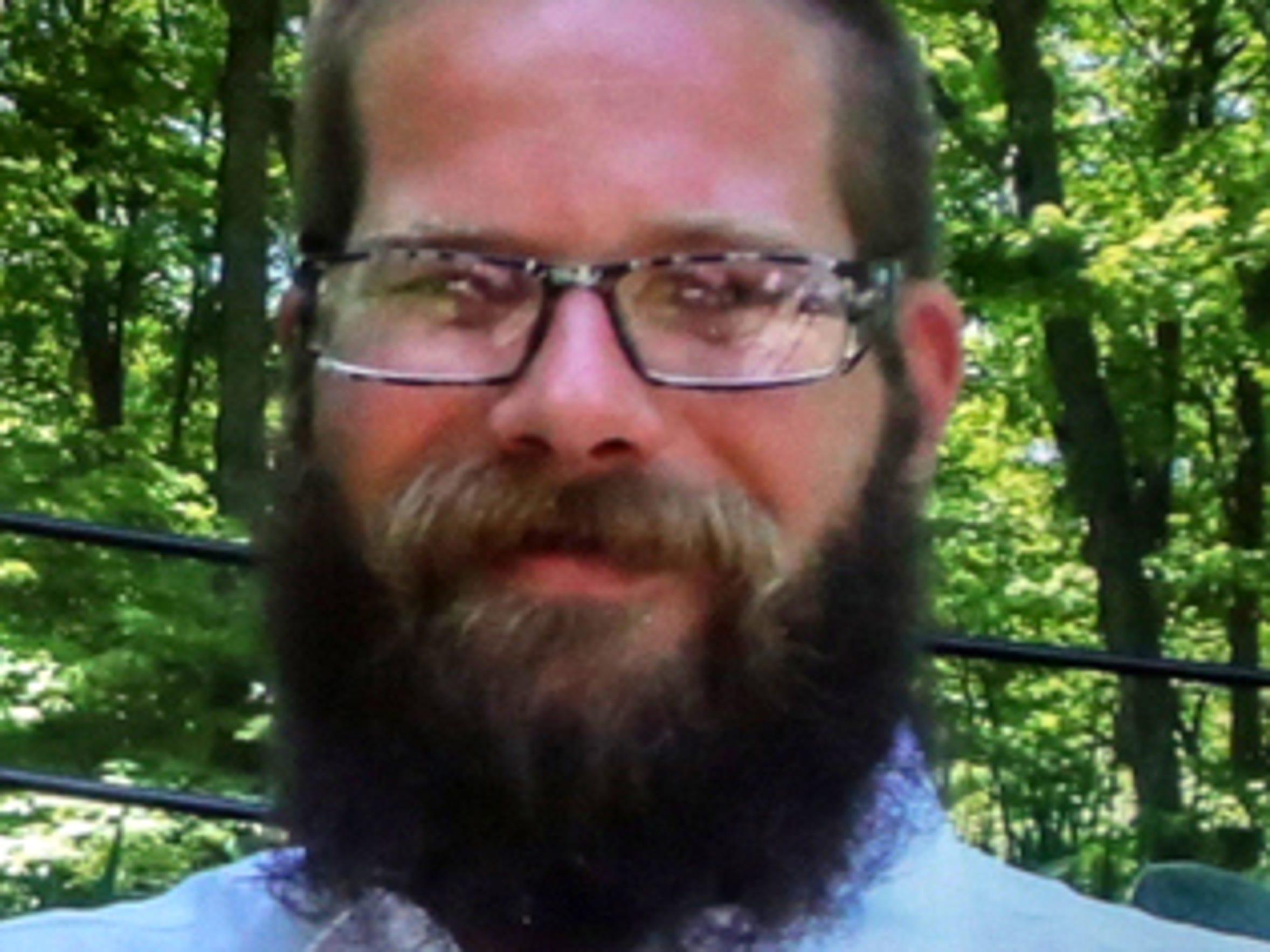 Russel Scharenbroch Jr.
