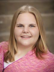Lauren Brinkman