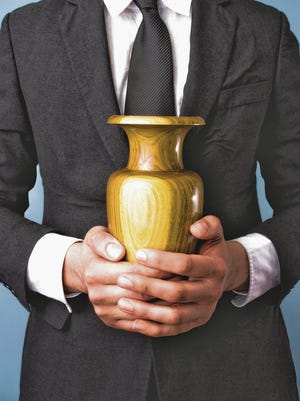Cremation is becoming a popular choice for people in Florida.