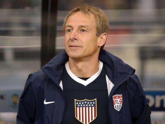 2013-04-06 Jurgen Klinsmann