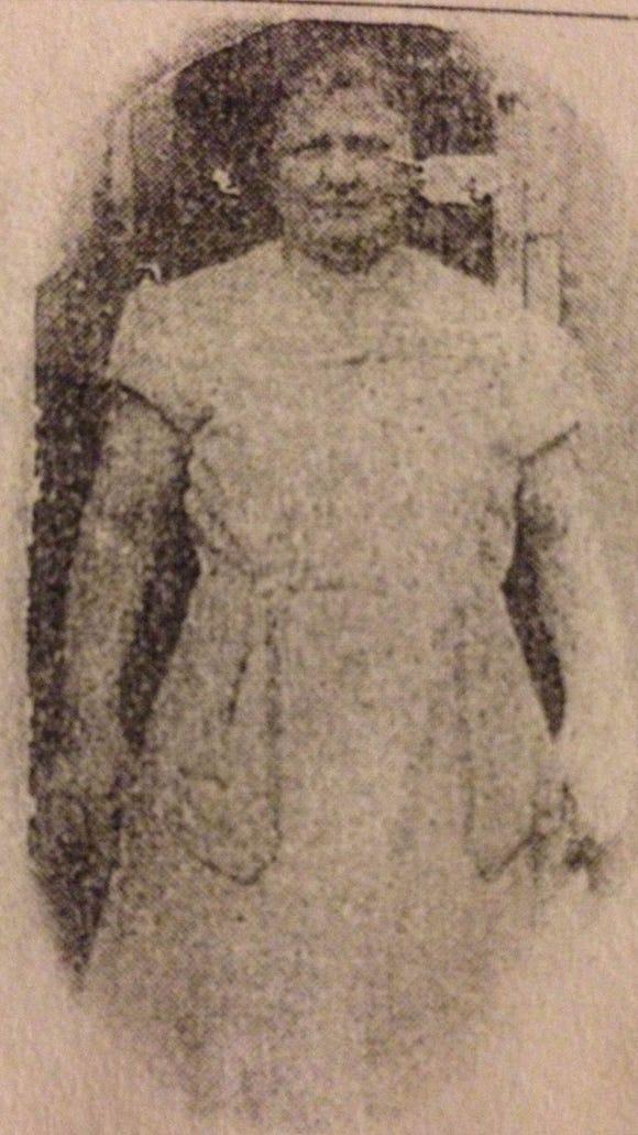 Mary Barbetta