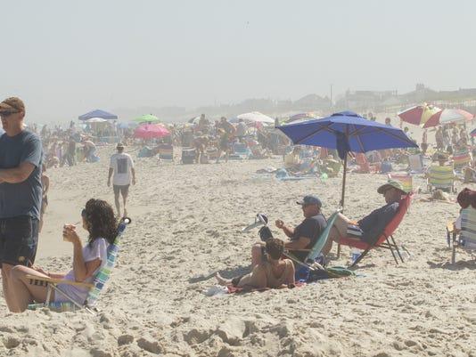 Jersey Shore Sandy