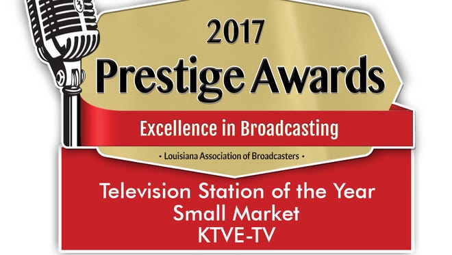 Television Station of the Year - Small Market - KTVE - TV