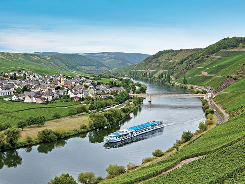 The large number of new ships set to sail Europe's rivers this summer,  is expected to spark some deals.  Grand Circle Cruise Line's ship