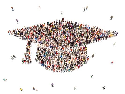Graduates need to meet workforce needs