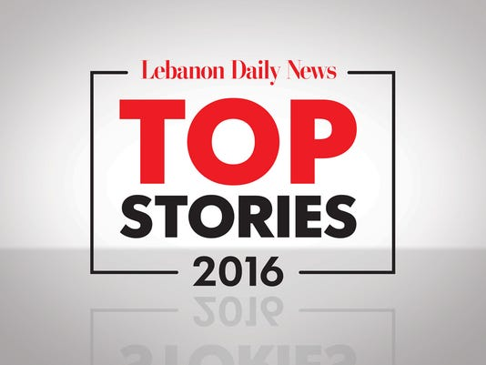 Top Stories 2016 Logo