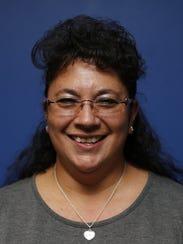 Cynthia Atencio
