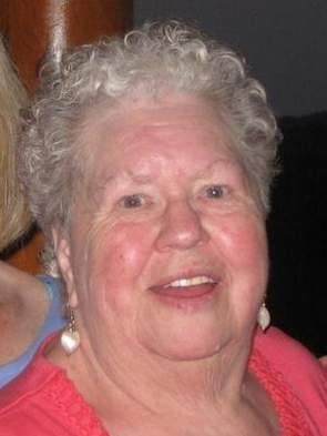 Martha Esther Tegeler Jackson