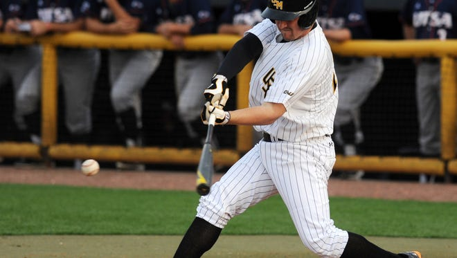 Southern Miss senior Tim Lynch was named to the Preseason All-Conference USA Team on Wednesday.