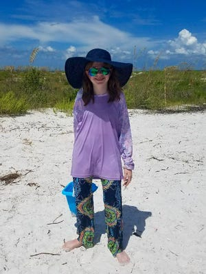 Sierra Price of Ponce de Leon, Fla. has the rare genetic disease disease, cystinosis. The patient group Good Days pays the premium and deductible for the Florida Blue insurance plan for the 15-year-old.