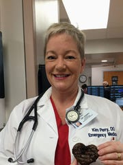 Dr. Kimberly Perry