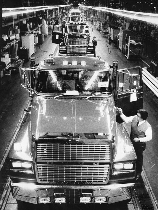 Ford Truck plant080