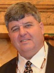 State Rep. Greg Snowden, R-Meridian