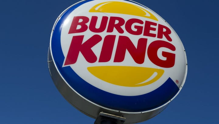 Last day! Burger King is selling Whoppers for a penny – but you need to head to McDonald's first