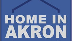 """This story is part of """"Home in Akron,"""" a project by the Akron Media Collaborative based on community feedback from a series of 2019 town hall meetings across Akron. Throughout 2021, we'll be exploring the complex issues confronting Akron's housing and rental markets and the impact on citizens and the city's goal of growing its population. The collaborative includes journalists from the Akron Beacon Journal, The Devil Strip, WKSU, Your Voice Ohio, News 5 Cleveland and Reveal - The Center for Investigative Reporting."""