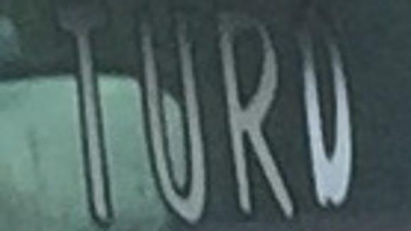 Turd truck