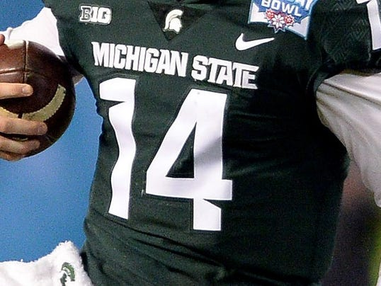 NCAA Football: Holiday Bowl-Washington State vs Michigan State