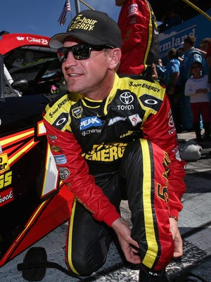 Clint Bowyer has struggled in two of the first three races this season.