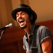 Cory Chisel will kick off De Pere's new EastWest Music Fest with a concert June 5 at Dudley Birder Hall at St. Norbert College. More than 50 acts will perform at six venues on six Friday nights this summer.