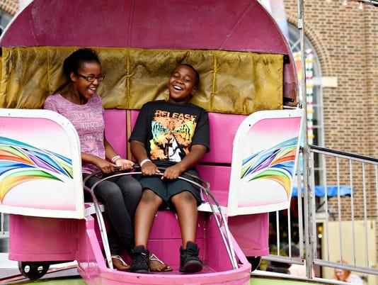 York Fair