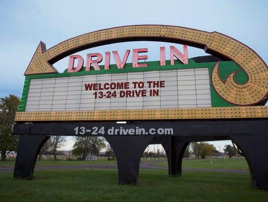 13-24 Drive-In in Wabash