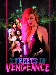 streets of vengeance 3