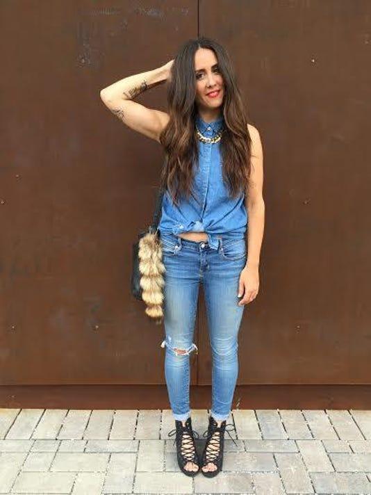 Jessica Galasso, 27