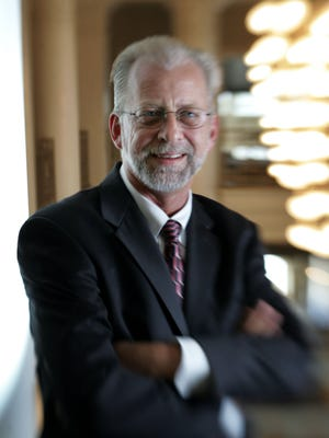 "Nashville Symphony President and CEO Alan Valentine said ""we are incredibly proud of the Nashville Symphony's phenomenal progress."""