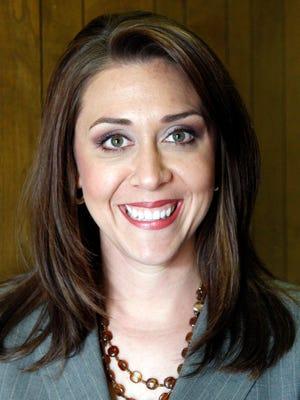 Rep. Jaime Herrera Beutler, R-Wash., was first elected in 2010.